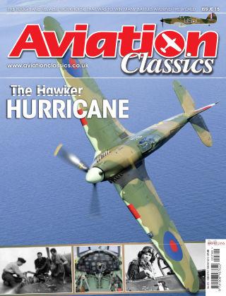 Aviation Classics Issue 15