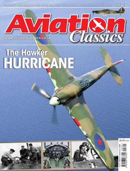 Aviation Classics March 30, 2012 00:00