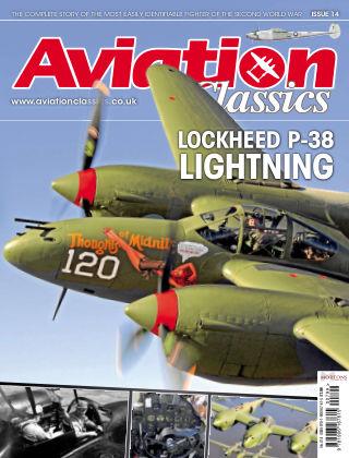Aviation Classics Issue 14