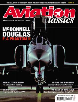 Aviation Classics Issue 25