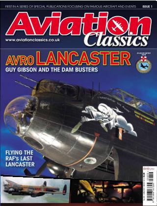 Aviation Classics Issue 1