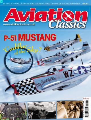 Aviation Classics Issue 2