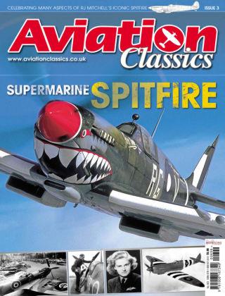 Aviation Classics Issue 3