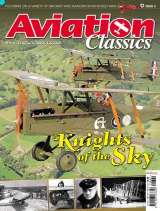 Aviation Classics Issue 4