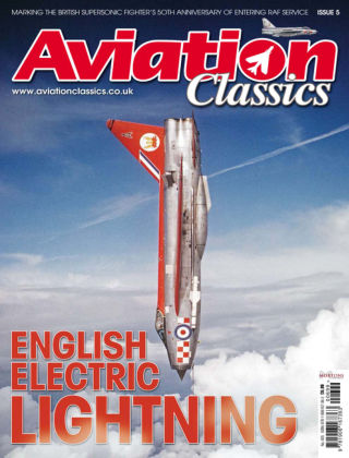 Aviation Classics Issue 5