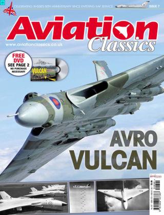 Aviation Classics Issue 7