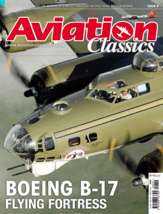 Aviation Classics Issue 8