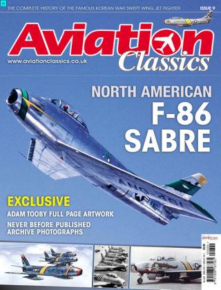 Aviation Classics Issue 9