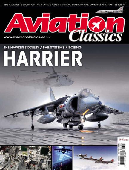 Aviation Classics July 29, 2011 00:00