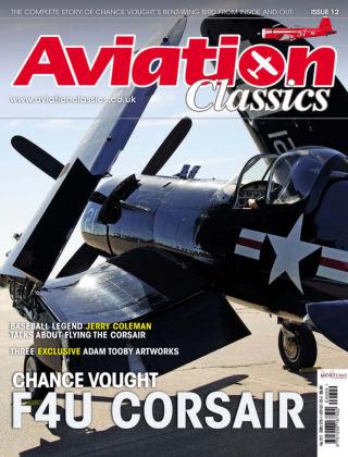 Aviation Classics Issue 12