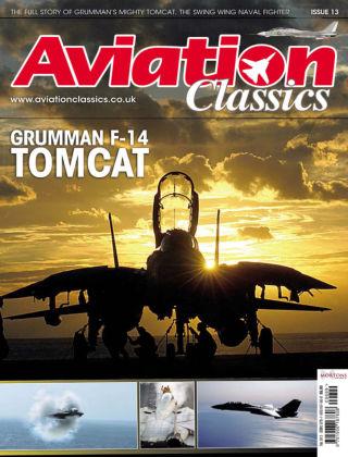 Aviation Classics Issue 13