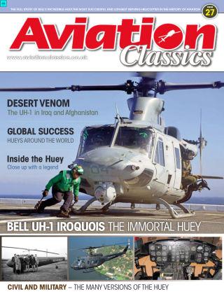 Aviation Classics Issue 27