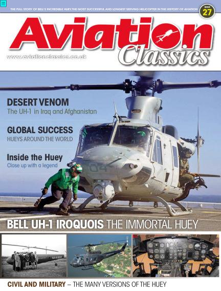 Aviation Classics March 12, 2015 00:00