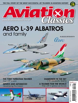 Aviation Classics Issue 28
