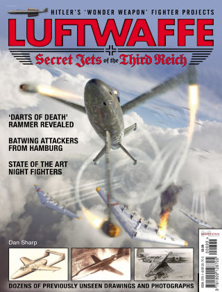 Aviation Classics Issue 36
