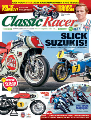 Classic Racer January_2021
