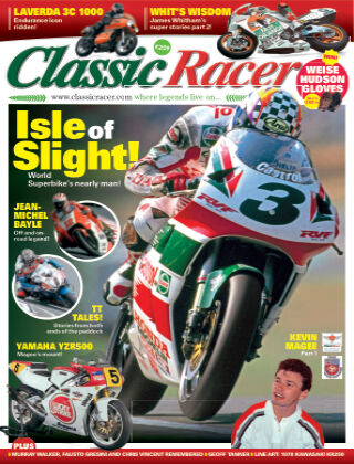 Classic Racer May_2021