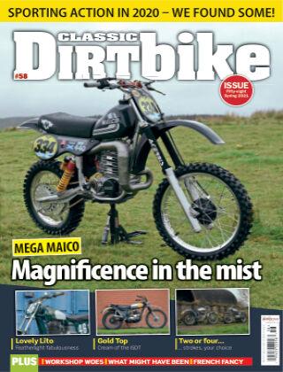 Classic Dirt Bike Spring_2021
