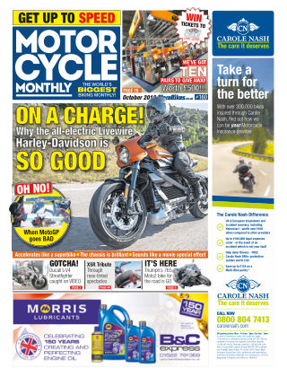 MoreBikes October_2019