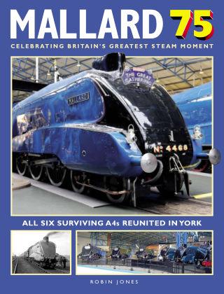 Mallard 75 Issue 01