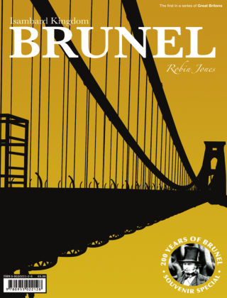 Isambard Kingdom Brunel Issue 01
