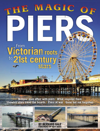 The Magic of Piers 2017-09-09