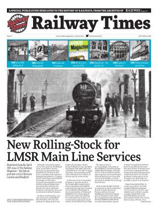 Railway Times 2019-09-18