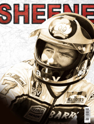 Sheene Issue 01