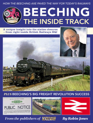 Beeching - The inside Track Issue 01