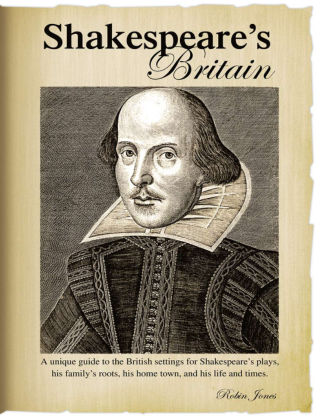 Shakespeare's Britain Issue 01