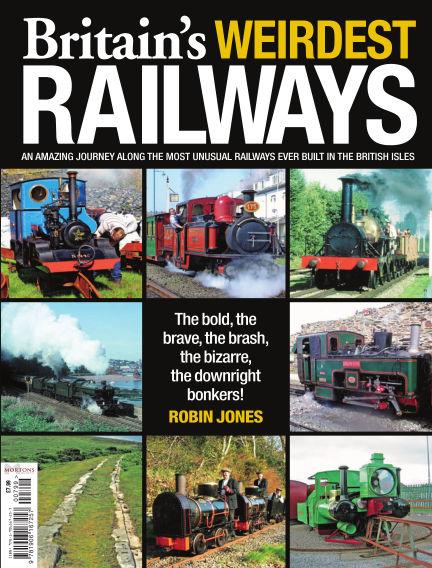 Britain's Weirdest Railways