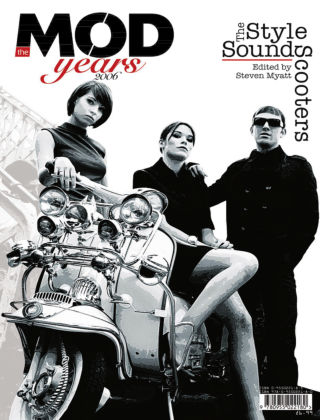 The Mod Years The Mod Years