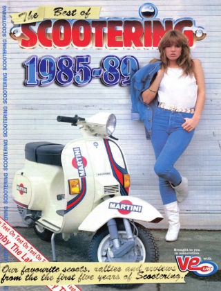 The Best of Scootering 85-89 Issue 01