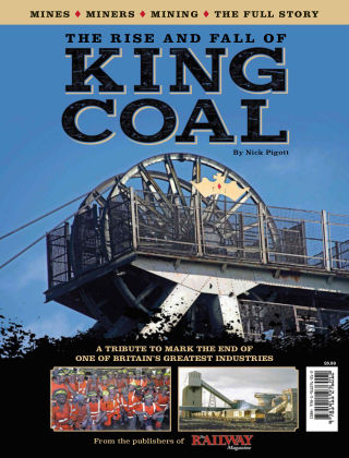 Old King Coal Issue 01