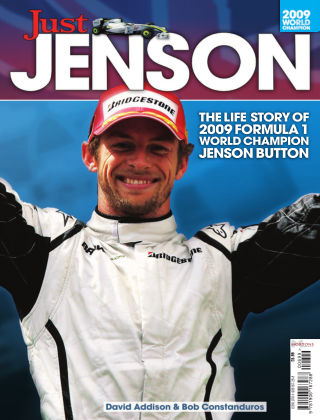 Just Jenson Issue 01