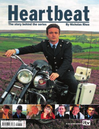 Heartbeat – The story behind the series Issue 1
