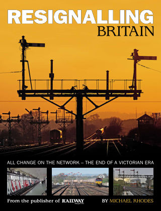 Resignalling Britain Issue 1