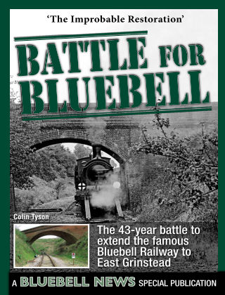 Battle for Bluebell 1st Edition