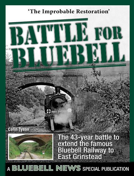 Battle for Bluebell October 05, 2019 00:00