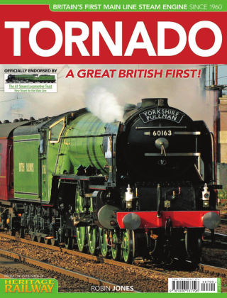 Tornado – A Great British First Issue 01