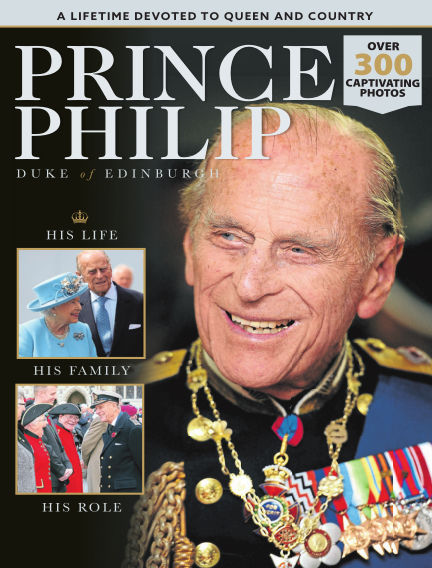 Prince Philip - Duke of Edinburg