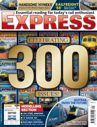 Rail Express May_2021