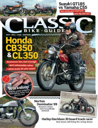 Classic Bike Guide April_2021