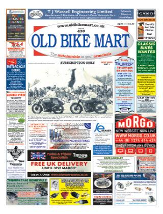 Old Bike Mart April_2021