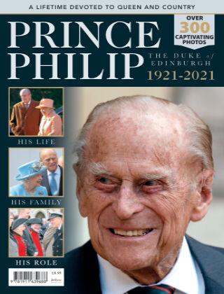 Prince Philip 1921 - 2021 #1