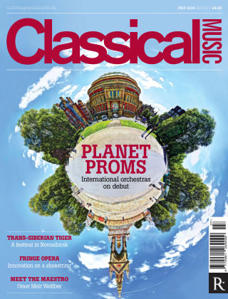 Classical Music July 2014