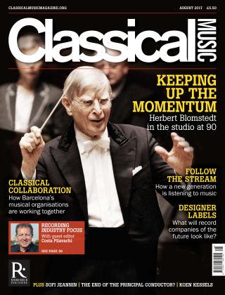Classical Music Aug2017