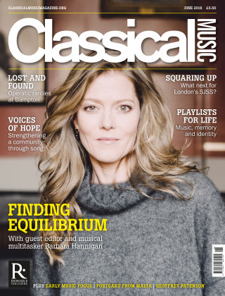 Classical Music June_2018