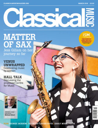 Classical Music March2019