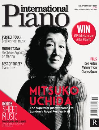 International Piano Issue 27
